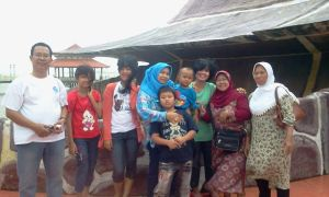 Together in Jepara
