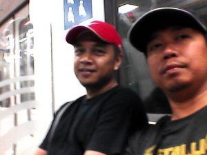 at MRT