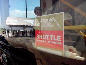 Shutlle Bus