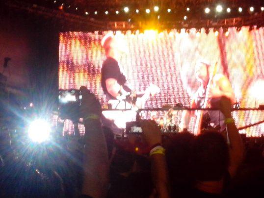 Metallica Singapura