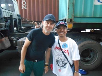Lars & Me