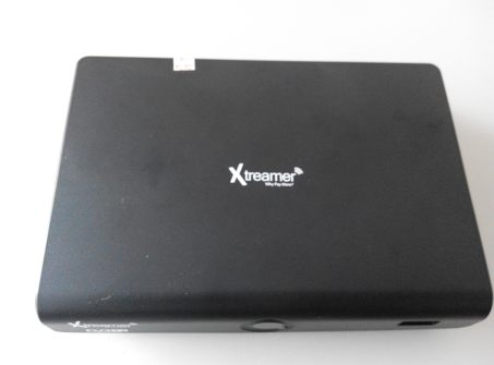 Xtremer DVB-T2